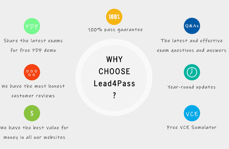 why lead4pass 500-490 exam dumps