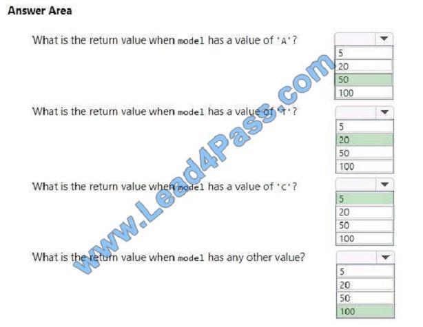 lead4pass 98-388 exam question q11-2