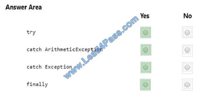 lead4pass 98-388 exam question q13