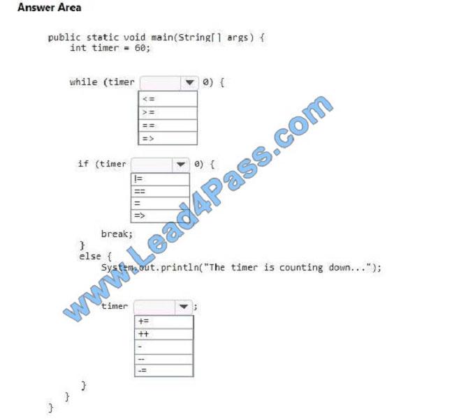 lead4pass 98-388 exam question q7-1