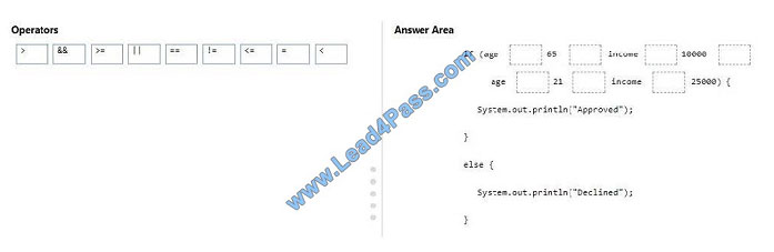 lead4pass 98-388 exam question q8