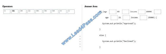 lead4pass 98-388 exam question q8