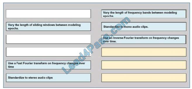 lead4pass dp-100 exam question q8-1