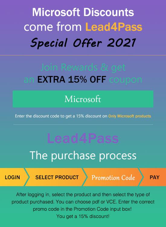 microsoft discount code
