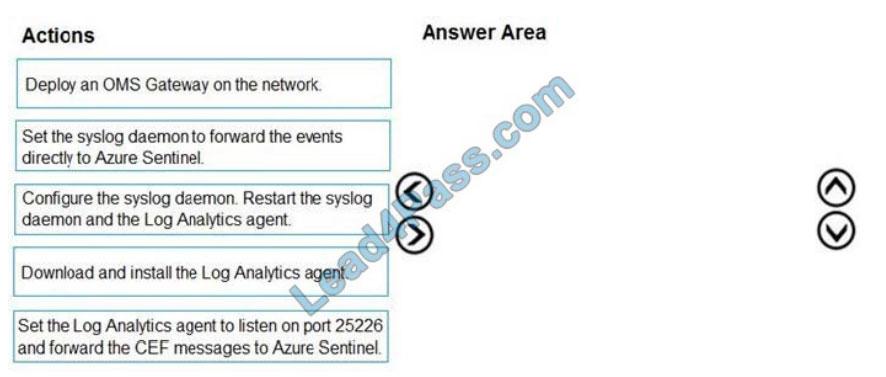 microsoft sc-200 certifications exam q10